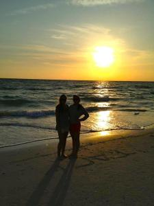 I desperately need to sink my toes in the sand. One of my spring break photos from 2012