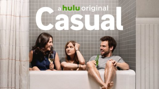 casual hulu original
