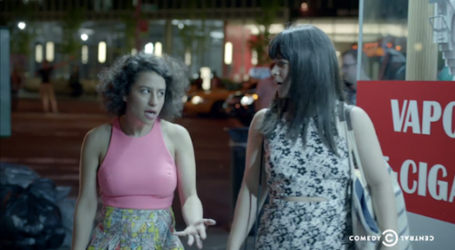 broad city st. marks