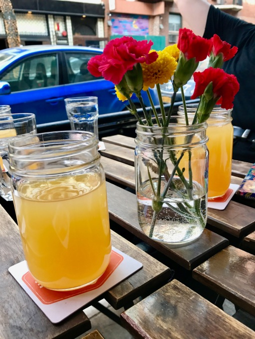 bottomless brunch the malt house nyc