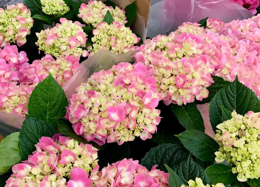 flowers public market